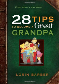 28 Tips to Become a Great Grandpa (Paperback) *