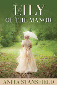 Lily of the Manor (Book on CD) *