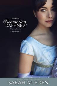 Romancing Daphne ( Book on CD) *