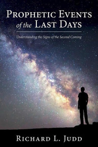 Prophetic Events of the Last Days (Book on CD) *