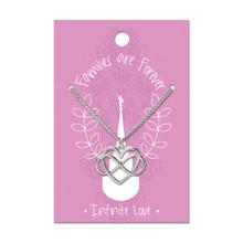 Infinite Love Necklace *