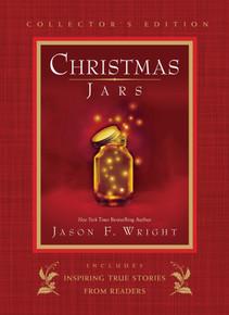 Christmas Jars (Hardcover Collector's Edition) *