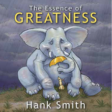 The Essence of Greatness (Talk on Cd) *