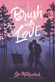 Brush with Love  (Paperback) *