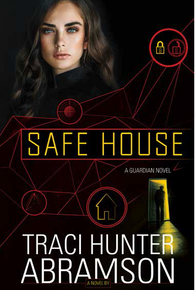 A Guardian Novel:  Safe House (Book On CD) *