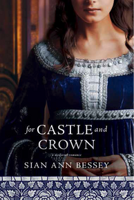 For Castle and Crown A Medieval Romance (Paperback) *