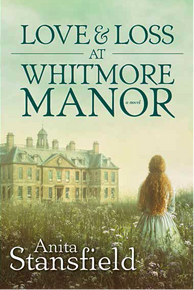 Love and Loss at Whitmore Manor (Book On CD) *