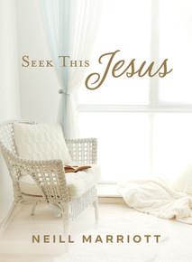 Seek This Jesus (Hardcover)*