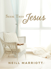 Seek This Jesus (Unabridged Book On CD)*