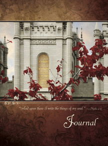 Sempiteral Journal (Hardcover) *