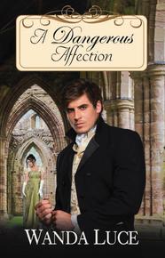 A Dangerous Affection (Paperback) *