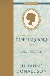 Edenbrooke & Heir to Edenbrooke (Collector's Edition) Hardcover