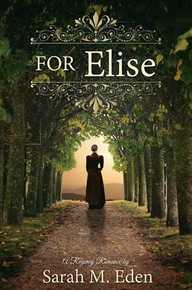 A Regency romance:  For Elise  (Book on CD) *
