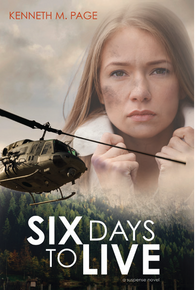 Six Days To Live (Paperback) *