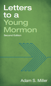 Letters to a Young Mormon 2nd Edition (Book On CD) *