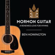 Mormon Guitar (CD) *