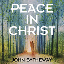 Peace in Christ (CD) *