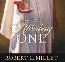 The Atoning One (Book on CD) *