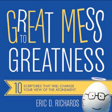 Great Mess to Greatness (Book on CD) *