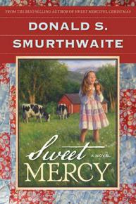 Sweet Mercy (Book on CD) *