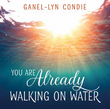 You are Already Walking on Water (Talk CD) *