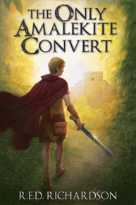 The Only Amalekite Convert  (Paperback) *