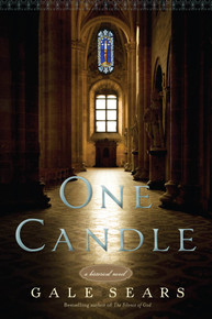 One Candle A Historical Novel (Paperback) *