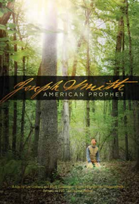 Joseph Smith American Prophet (Blue-ray) * Now Available