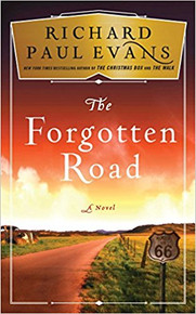 The Broken Road Series Vol 2: The Forgotten Road (Book on CD) *