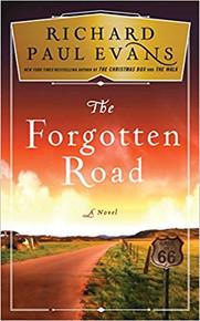 The Broken Road Series Vol 2: The Forgotten Road (Book on CD) *