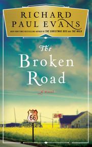 The Broken Road Series Vol 1:  The Broken Road (Paperback) *