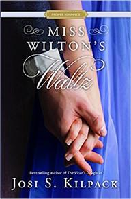 A Proper Romance:  Miss Wilton's Waltz (Paperback)*