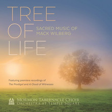 Mormon Tabernacle Choir:  Tree of Life (Music CD) *