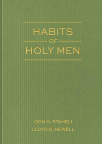 Habits of Holy Men (Hardcover)*