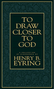 To Draw Closer to God: A Collection of Discourses (Paperback) *