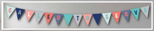 Called to Serve Bunting Banner - Sister*