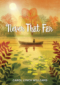 Never That Far (Hardcover)*