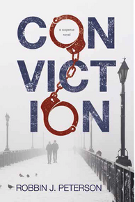 Conviction  (Book on CD) *