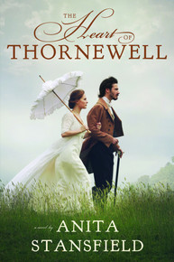 The Heart of Thornewell  (Book on CD) *