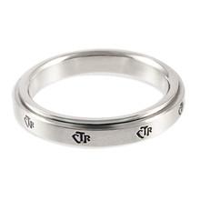 Spinner Mini CTR Ring (Stainless Steel) *