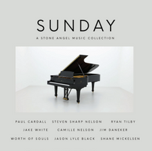 Sunday: A Stone Angle Music Collection (Music CD) *