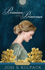 Proper Romance:  Mayfield Family Promises and Primroses V1 (Paperback)*