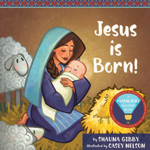 Jesus is Born (Hardcover)*