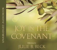 Joy in the Covenant (Book on CD)*