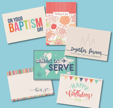 Greeting Cards for All Occasions