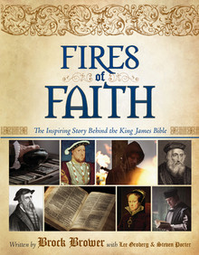 Fires of Faith (Hardcover)