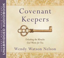 Covenant Keepers (Book On CD)