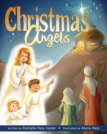Christmas Angels (Hardcover)