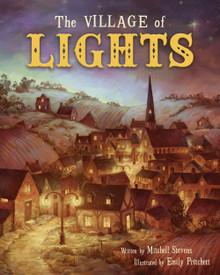 Village of Lights  (Hardcover)