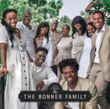 The Bonner Family (CD)